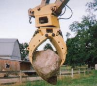 Gater Grapple Model 05